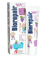"""Детская зубная паста """"Вiоrераir Kids"""", со вкусом винограда, 50 мл"""