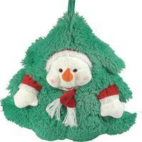 """Мешок для подарков """"Снеговик"""""""