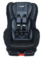 "Автокресло Nania ""Cosmo ISOFIX Tech Grey"""