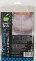 "Пояс дачника ""Green apple"", размер XXL (объем талии 104-120 см)"
