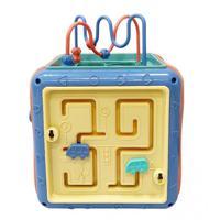 """Развивающий игровой центр Everflo """"Logic cube HS0437949"""""""