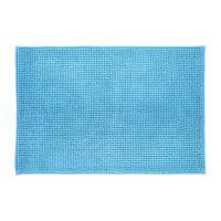 "Коврик для ванной ""SPA"", 40x60 см, голубой"
