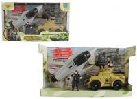 """Игровой набор """"Армия и Флот"""", арт. M7300-7"""