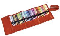 """Фломастеры """"Stabilo Pen 68"""", 30 цветов"""