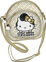 "Сумочка ""Hello Kitty Elvis"", 17х17х5,5 см"