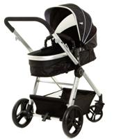"""Детская коляска 2 в 1 """"Ramili. Baby Lite"""""""