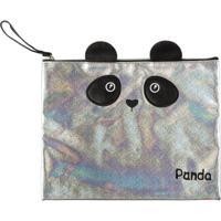 """Папка для тетрадей """"Panda"""", А4+"""