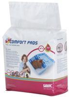 """Пеленки для животных Savic """"Comfort Pads №2"""", с липким слоем, 45х30 см (12 штук)"""