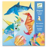 """Набор для творчества """"Оригами для детей"""""""