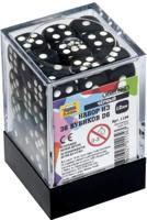 """Набор игровых кубиков """"36 D6"""", 36 штук, цвет черный"""