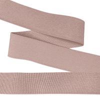 "Резинка декоративная ""TBY"", 4 см, 25 м, цвет: розовый, арт. ET20.094002"