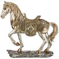"Фигурка ""Конь. Махараджи"", 70x20x67 см"