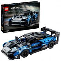 """Конструктор LEGO Technic """"McLaren Senna GTR"""""""