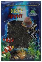 """Грунт для аквариума ЭКОгрунт """"Черный кристалл"""" (3-5 мм), 3,5 кг"""