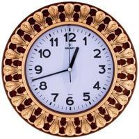 "Часы настенные кварцевые ""Galaxy"", 32,8 см, арт. 207-419"