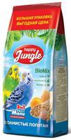 """Корм для волнистых попугаев """"Happy Jungle"""", 900 г"""