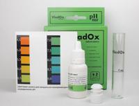 """Профессиональный набор для измерения водородного показателя VladOx """"pH тест"""""""