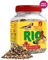 """Лакомство для волнистых попугаев RIO """"Смесь для стимулирования пения"""", 240 г"""