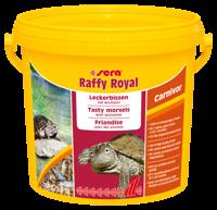 """Корм для рептилий """"Raffy Royal"""", 3,8 л"""