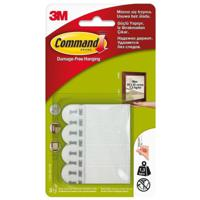 "Застежки для картин ""Command"", 16x54 мм, 3 пары"