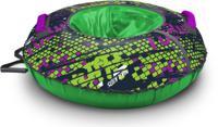 Тюбинг принтованный (диаметр чехла 850 мм), арт. ТБ2К-85/22 (цвет: фиолетовый)