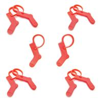 """Набор маркеров для вязания """"Носочки"""", 10 штук (количество товаров в комплекте: 10)"""