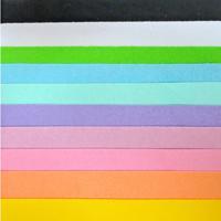 Фоамиран махровый, 210x297 мм, 10 листов (количество товаров в комплекте: 10)