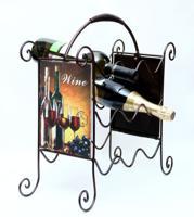 """Подставка для бутылок """"Красное вино"""", арт. 36795"""