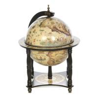 """Глобус-бар """"Brigant"""", 42x42x57 см, арт. 347230"""