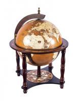 """Глобус-бар """"Brigant"""", 42x42x57 см, арт. 347250"""