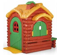 """Игровой домик BabyStyle """"Лесной"""", 162х120х157 см"""
