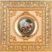 "Панно настенное ""ARTE CA.SA."", 45x45 см, арт. 635-500-2"