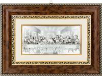 "Панно настенное ""ARTE CA.SA."", 42x35 см, арт. 635-547-4"