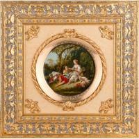 "Панно настенное ""ARTE CA.SA."", 50x50 см, арт. 635-556"