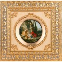 "Панно настенное ""ARTE CA.SA."", 50x50 см, арт. 635-557"