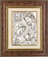 """Панно настенное """"ARTE CA.SA. Святое Семейство"""", 50x40 см"""