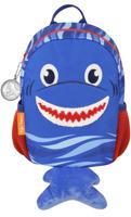 """Рюкзак """"Smart kids. Silly Shark"""", 26х20х15 см"""