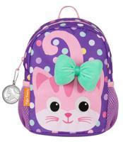 """Рюкзак """"Smart kids. Whimsical Kitten"""", 26х20х15 см"""