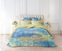 """Комплект постельного белья 1,5-спальный """"Verossa. Estate"""" (перкаль), с наволочками 70х70 см"""