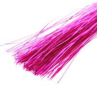 Бить плоская, цвет: розовый