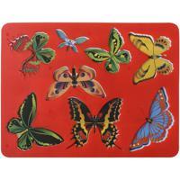 """Трафарет-раскраска """"Бабочки"""" (арт. DV-5578)"""