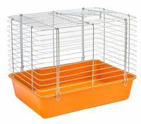 """Клетка для морских свинок Дарэлл """"Марта-2"""", складная, 30,5x42,5x33,5 см"""