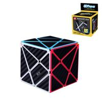 "Головоломка ""Куб карбон"", треугольники, 6х6х9 см"