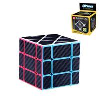 "Головоломка ""Куб карбон"", прямоугольники, 6х6х9 см"