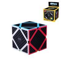 "Головоломка ""Куб карбон"", квадраты, 6х6х9 см"
