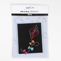 """Набор для творчества в технике string art Creative """"Воздушный змей"""" (арт. 977215)"""