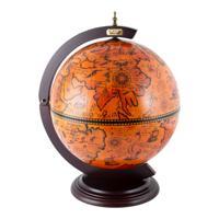 """Глобус-бар """"Brigant"""", 45x42x60 см, арт. 347254"""