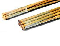 """Поддержка бамбуковая """"Green Apple"""", 10 мм x 75 см, 5 штук"""