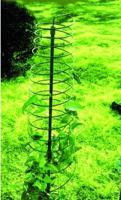 """Спиральная поддержка """"Green Apple"""", 45 см"""