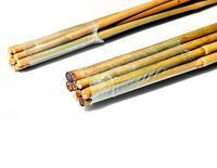 """Поддержка бамбуковая """"Green Apple"""", 10 мм x 180 см, 5 штук"""
